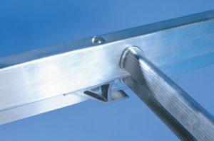 Domestic Extension Ladder Bottom Bracket