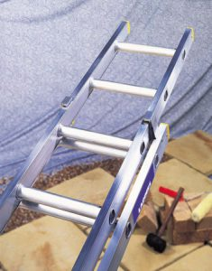 Trade Extension Ladder 2 Sections