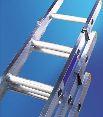 Trade Extension Ladder 3 Sections