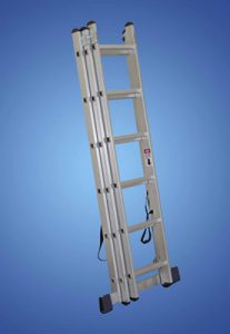 Combination Ladders - CL Range closed