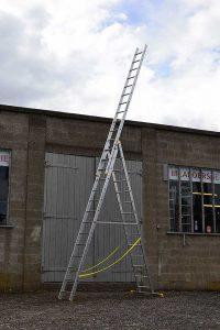 Combination Reform Ladder 3x14 step ladder