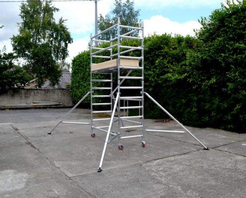 Lift System 2.1m
