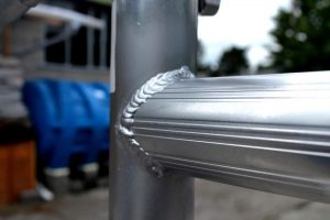 Welded Bars