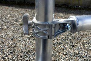 Standard Stabiliser Unit locking collar
