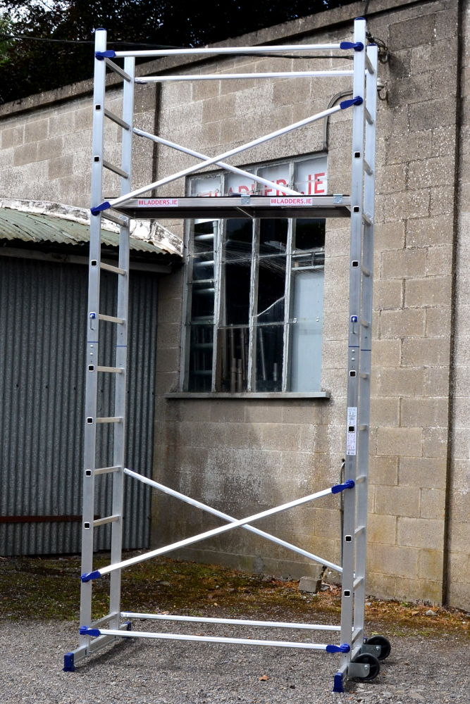 Diy Tower Ladders Ie