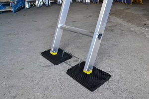 Ladder Mat usage