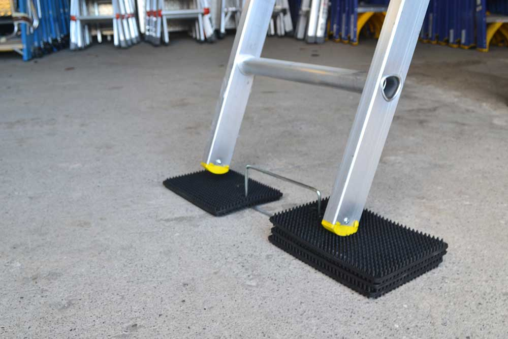 Stabilising And Securing Ladders Ie