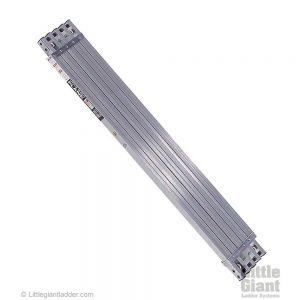Little Giant ladder extending work plank