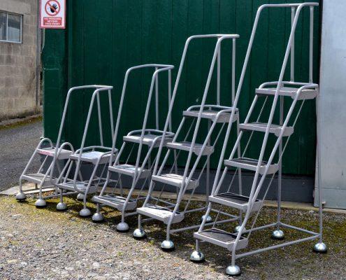 Stepmobile - All Sizes