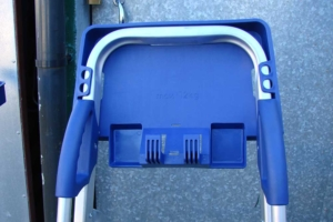 Blue Seal Closed Tray